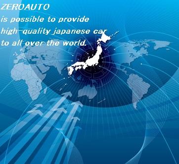 ZEROAUTO JAPAN