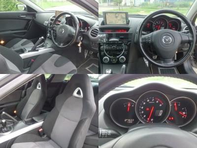 SE3P interior