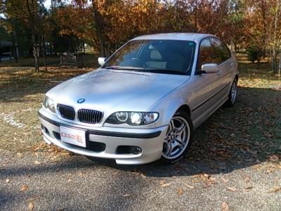 BMW E46 Mスポーツ