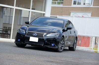 LEXUS GS Hybrid 450H Fスポーツ TRD